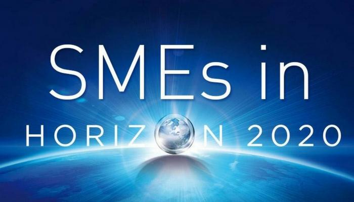 SME instrument programma 2018-2020