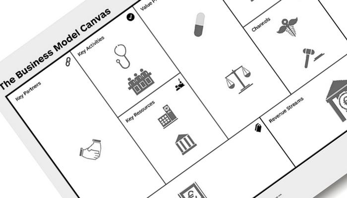 Il Business Model Canvas applicato alla Pubblica aministrazione