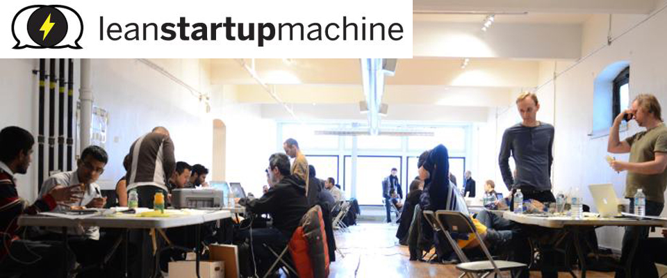 The Lean Start Up Machine arriva a Milano!