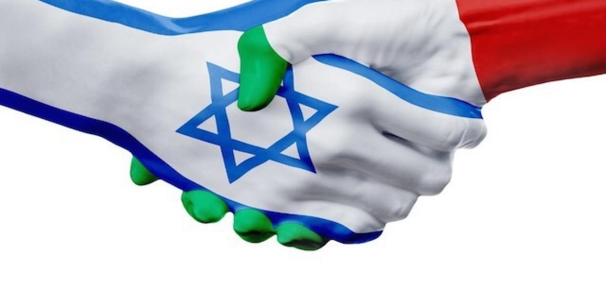 Bando Collaborazione Italia Israele 2020