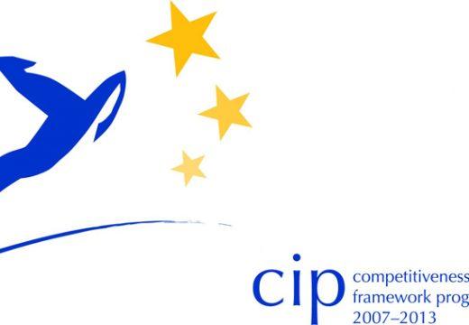 Programma Competitività della Commissione Europea (programma CIP)