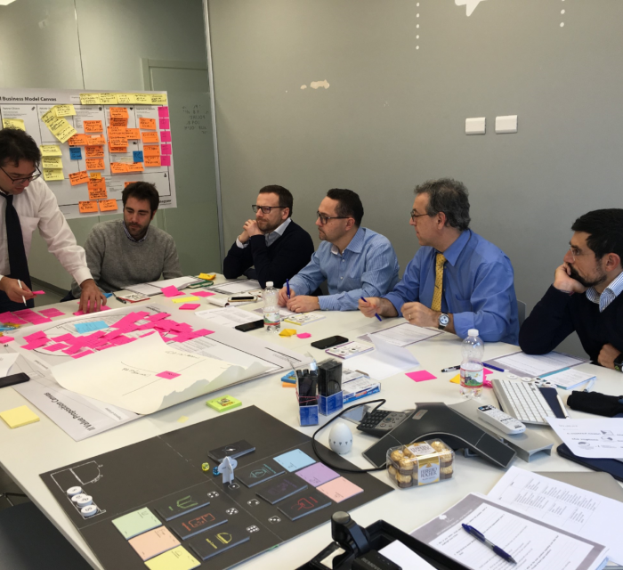 Innovation Lab: Citybility