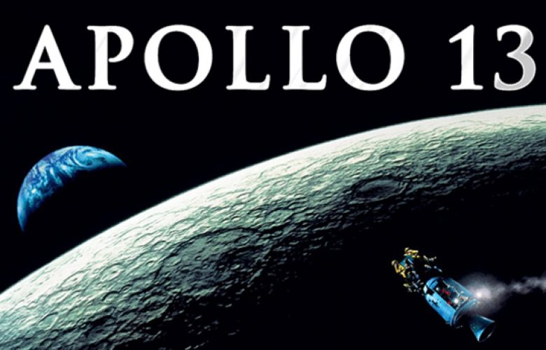 Apollo 13: problem solving e creatività in azione