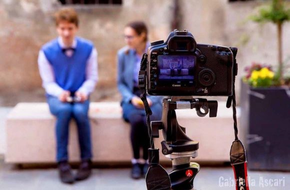 Videomaking per imprenditori