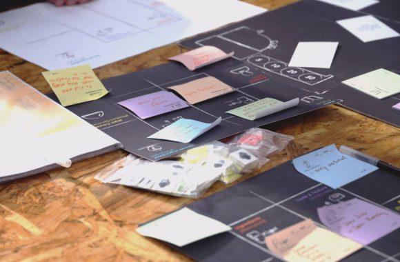 Ideachef: innovare diventa un gioco (Milano digital week)
