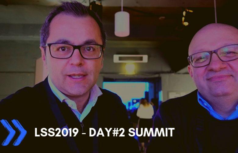 Lean Startup Summit 2019 – Giorno 2: Il Summite