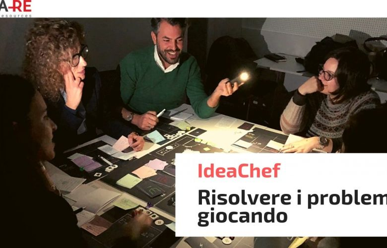 ideachef alla Milano Digital Week