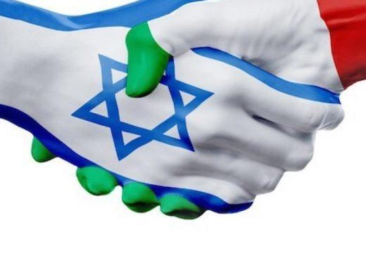 Bando Collaborazione Italia Israele
