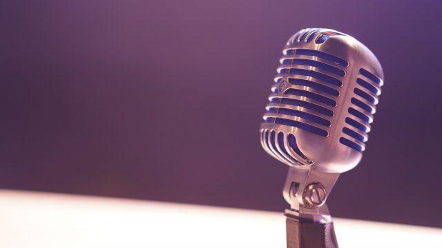 Ascolta i nostri podcast