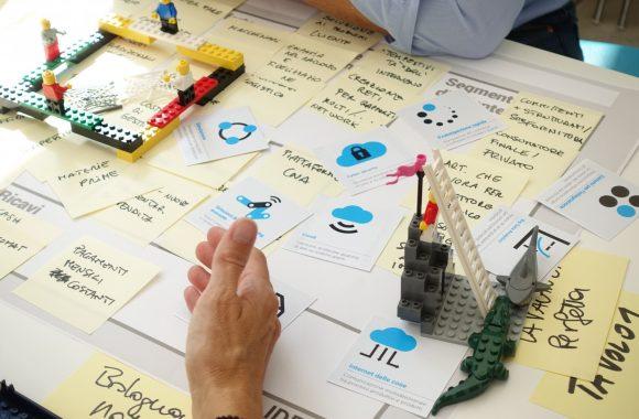 Corso breve: come usare i canvas per lo sviluppo del tuo business