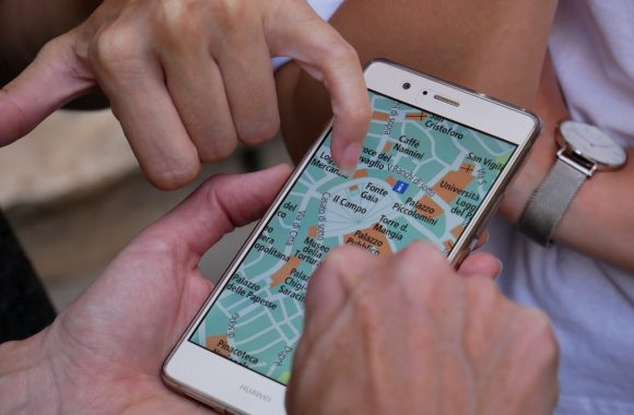 MappaMi, la città a 15 minuti (MDW 2021)